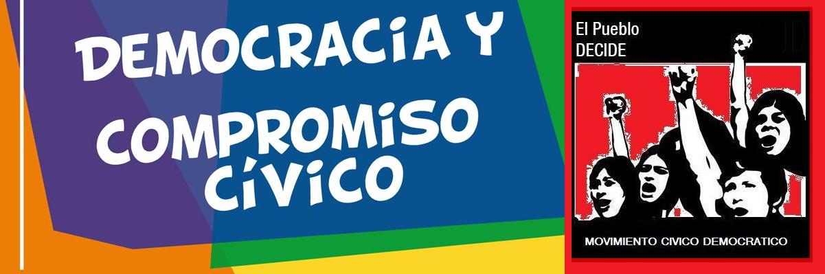 Movimiento Cívico Democrático, A.C.