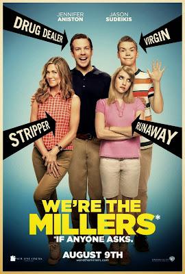 Somos los Millers (2013) Latino DVDRip