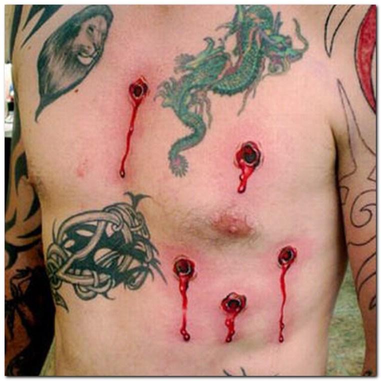 Galerie tatouage Studio de tatouage et de piercing  - tatouage bracelet serpent