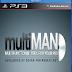 MULTIMAN 4.65.01/ 4.65.02  NEW - PS3