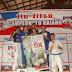Equipe de jiu-jitsu do mestre Cid batista conquista medalhas importantes no campeonato baiano de jiu-jitsu 2013