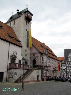 Beste Spielothek in Bad Gandersheim finden