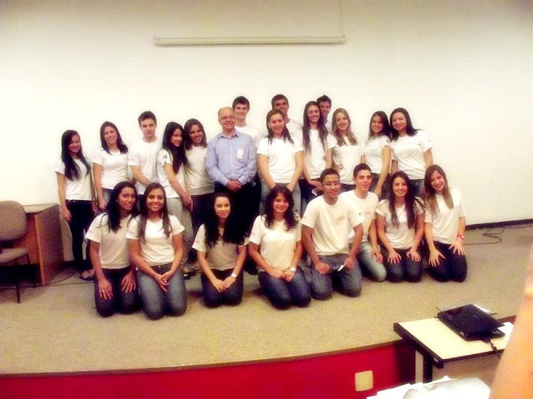 Curso Assist. Adm. Toyota - 2011