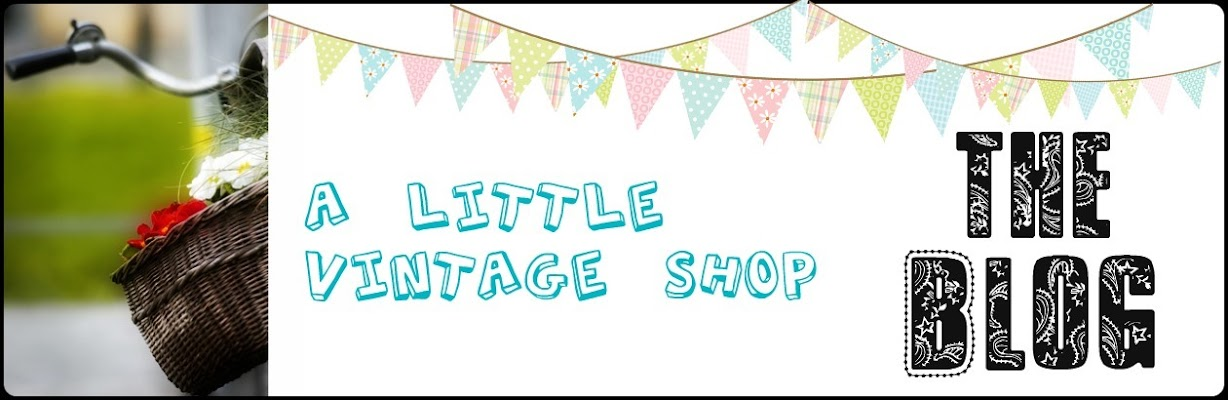 a little Vintage Shop