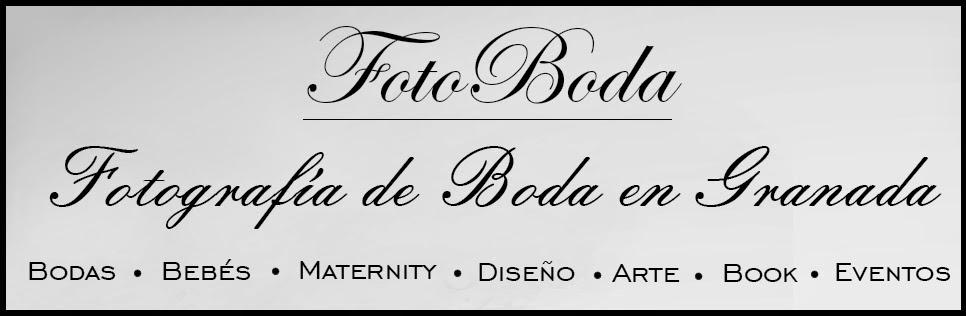 FotoBoda-Fotografos de Boda en Granada