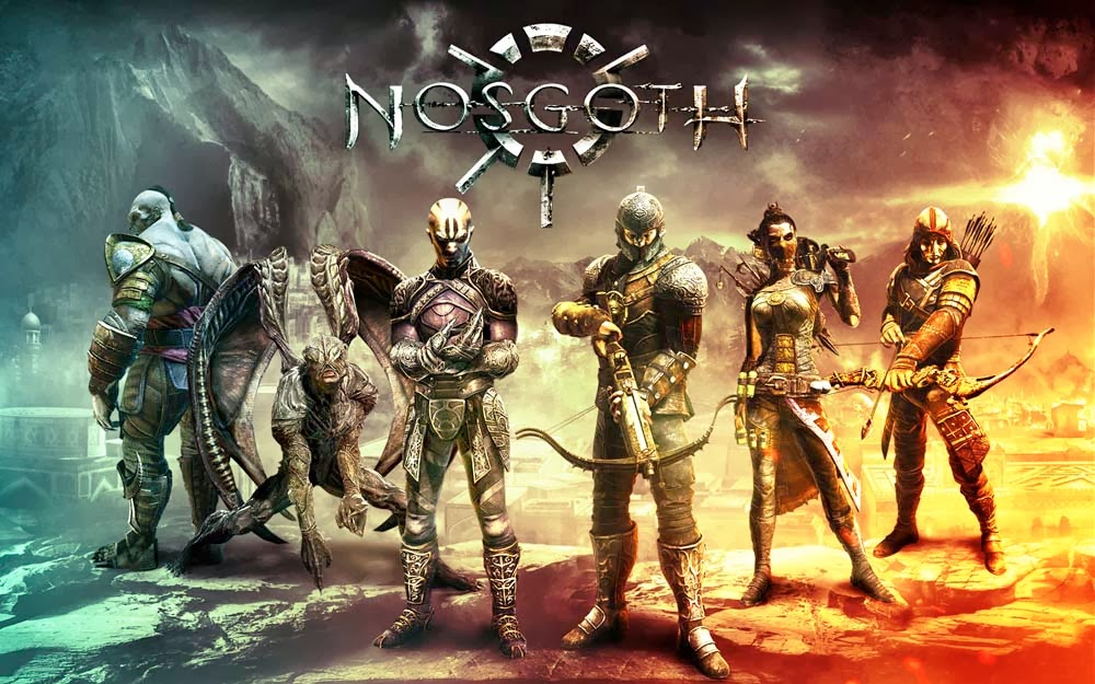 nosgoth wallpaper