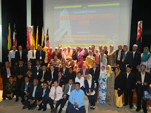 Muzakarah Munsyi Dewan 2012