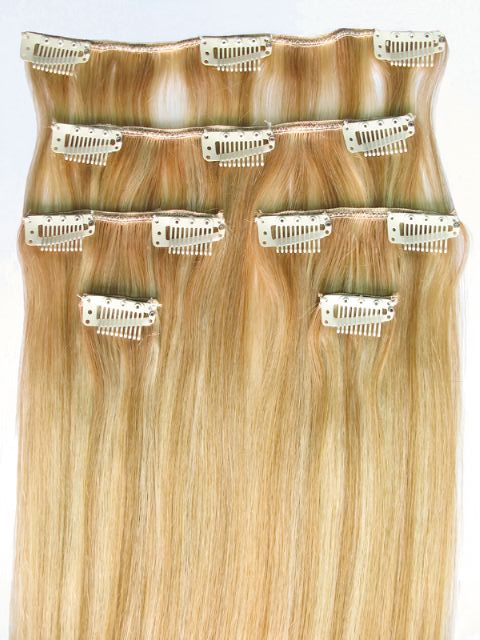 Extensions Hair Clip In 35