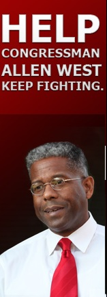 Support Allen West