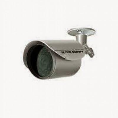 Lắp đặt Camera Avtech KPC138 ZDTP