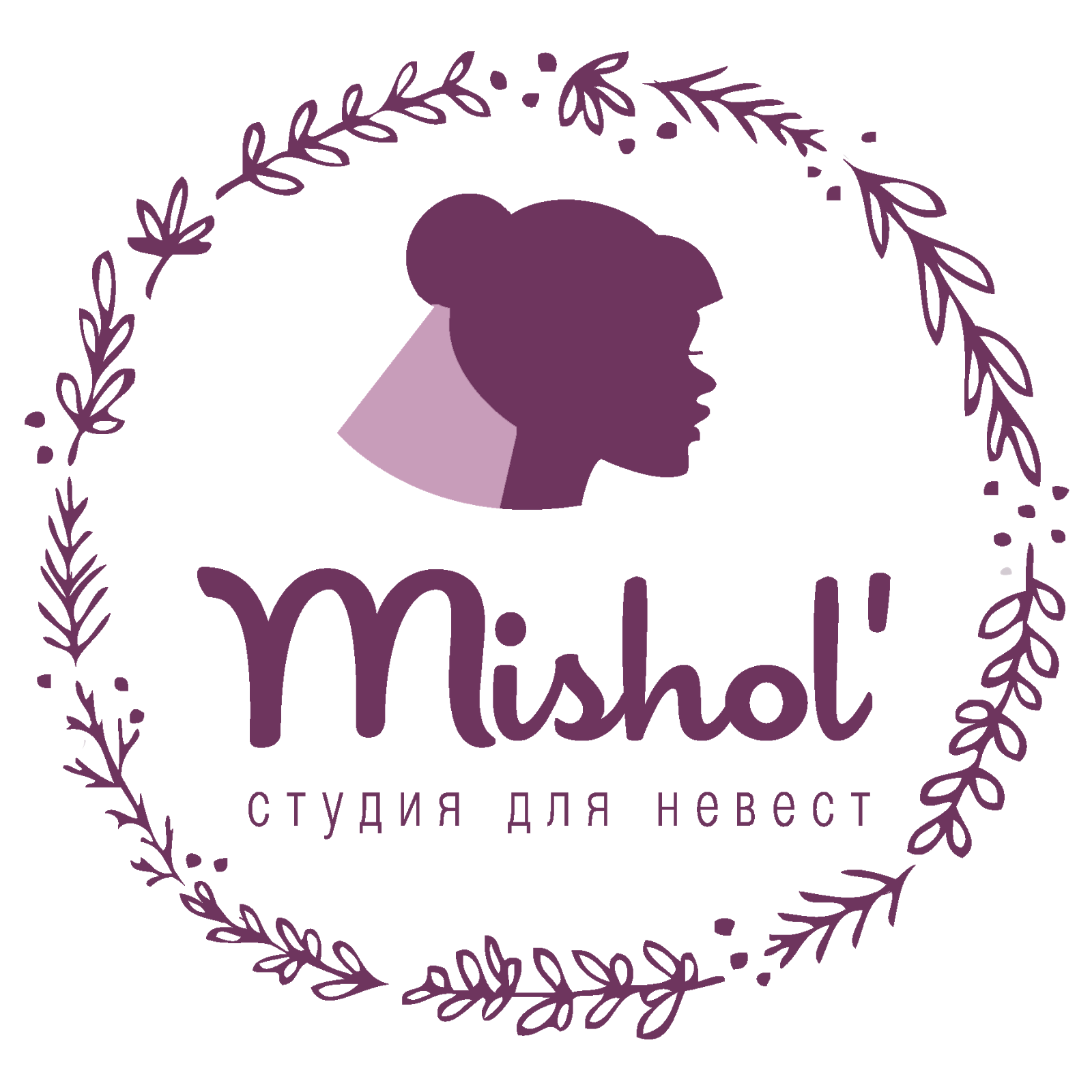 MISHOL' студия для невест
