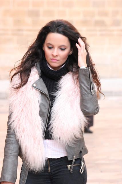 Blog moda mallorca cuello pelo
