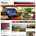 Gonzo Blogger Teknoloji Teması Türkçe