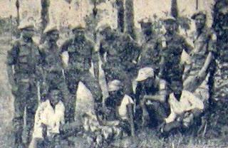 Misi Garuda III Congo: 30 RPKAD (Kopassus) Menawan 3000an Pemberontak Bersenjata Lengkap