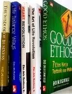 Buku-Buku Karya Eko Jalu Santoso