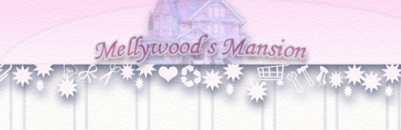 Mellywood&#39;s Mansion
