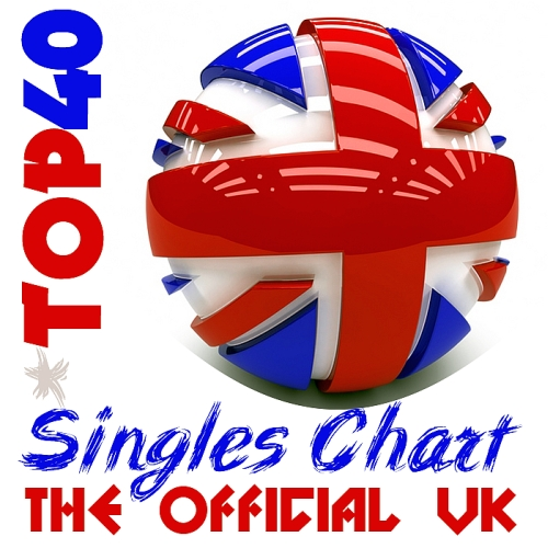 Download [Mp3]-[Chart] เพลงฮิตติดชาร์ทจากเกาะอังกฤษ The Official UK Singles Chart Top 40  Date 01 April 2016 CBR@320Kbps 4shared By Pleng-mun.com