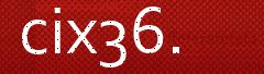 Cix 36