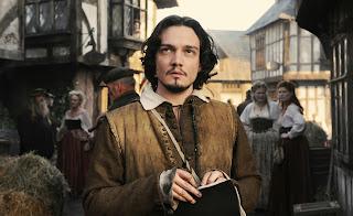 Sebastian Armesto as English Playwright Ben Jonson, Directed by Roland Emmerich