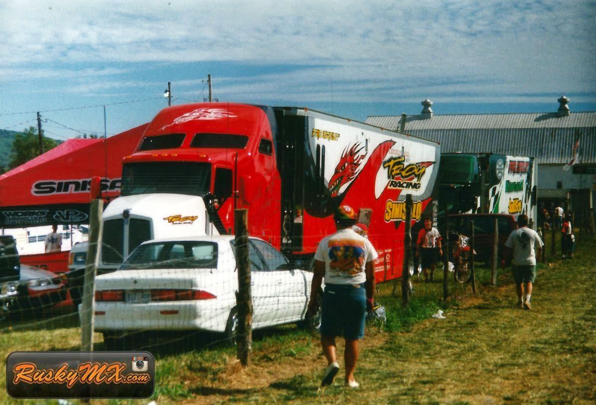 Honda of Troy Rig Unadilla 1997