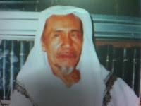 Syeikh Abu Al Faydh Muhammad Yasin bin Muhammad Isa