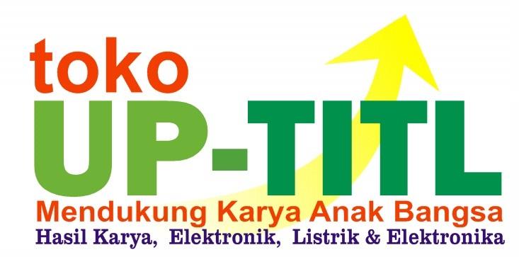 Toko Online Unit Produksi TITL