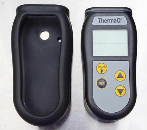ThermaQ boot