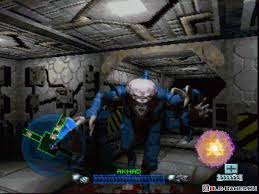 Download Games Space Hulk Vengeance of the Blood Angels PS1 ISO For PC Full Version Free