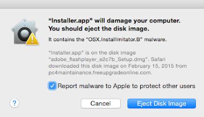 كيف تحذف وتمنع البرمجيات الخبيثة على Mac