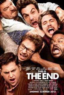Watch This Is the End (2013) Megavideo Movie Online