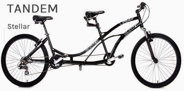 Sepeda-sepeda Bagus Buatan Indonesia |Info Zaman