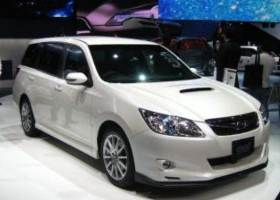 New Car and Motorcycle Price Car Subaru Exiga