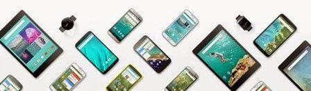 Pilih HP Android One Atau Asus Zenfone Pegasus Xiaomi