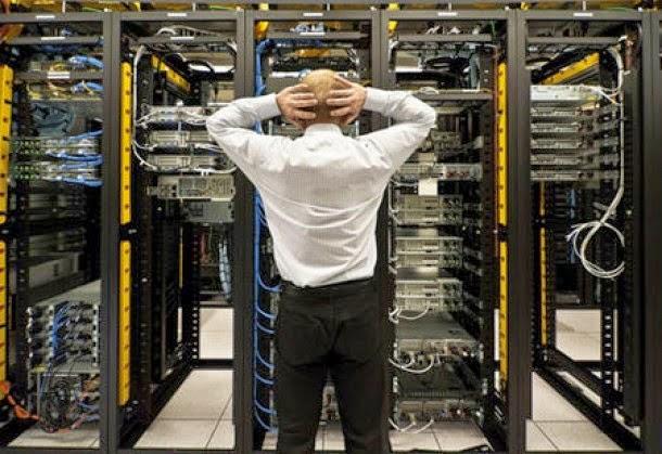 Thuê Server riêng