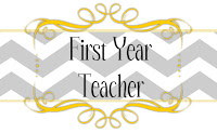Say's first year teach
