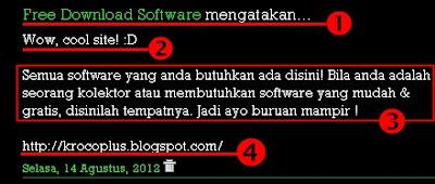 http://cirebon-cyber4rt.blogspot.com/2012/08/mengenali-ciri-ciri-komentar-spam.html