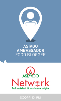 ASIAGO AMBASSADOR