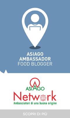 ASIAGO AMBASSADOR