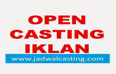 Casting Call Iklan Situs Jual Beli Online