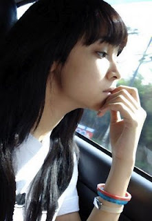 Biodata Profil dan Foto Aryani Fitriana - Pemain Sinetron Kepompong SCTV