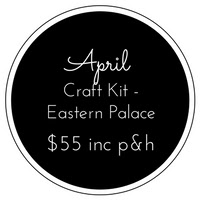Monthly Craft Kit