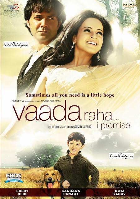 Vaada Raha... I Promise  2009