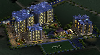 Apartments in Indore