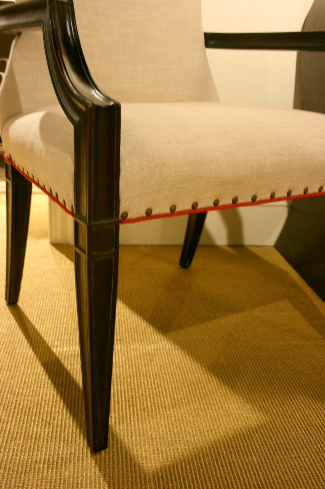 Ferndale Arm Chair