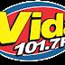 Ouvir a Rádio Vida FM 101,7 de Recife - Rádio Online
