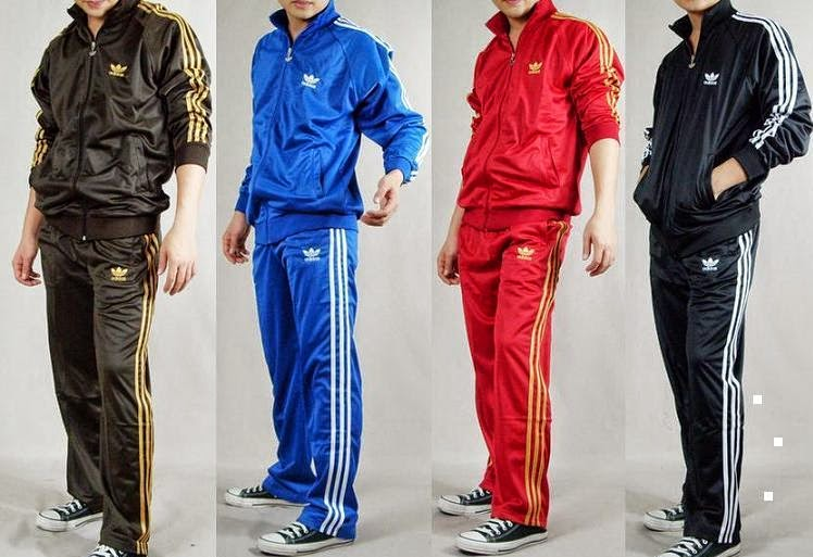 Adidas, Nike, Gucci Jackets, Retro tracksuits ! Old School