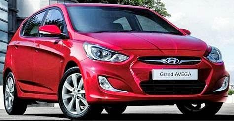 2015 Hyundai Avega Review