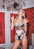 Victoria's Secret Holiday 2015 Campaign