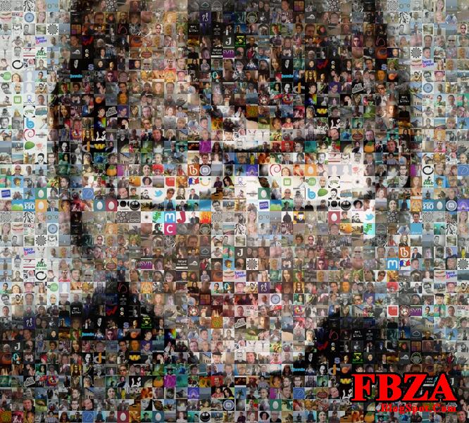 fb mosaic
