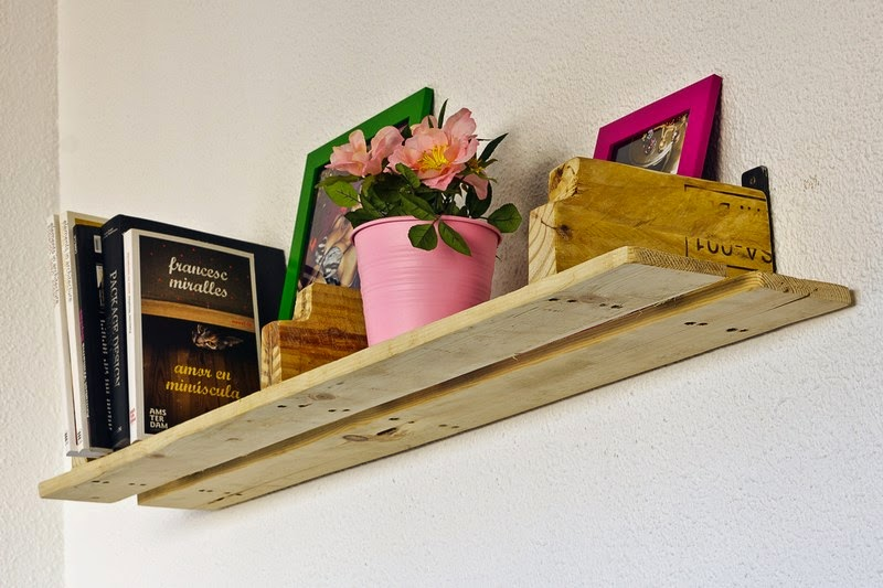 Mueblesdepalets.net: Dormitorio juvenil completamente amueblado ...